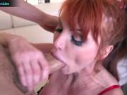 Peliroja En Sexo Con Taylor Vayne Tetona