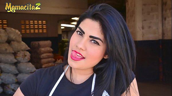 Videos porno colombia con una zorrita que me nalgueaba y me chupaba rico mi polla negra