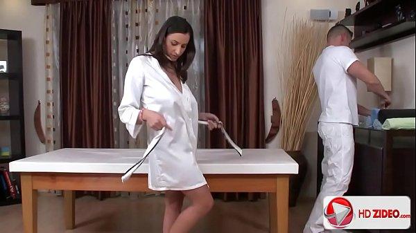 Videos porno hd con mi masajista erótico favorito